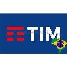 odblokowanie simlock na stałe iPhone z sieci Tim Brazylia