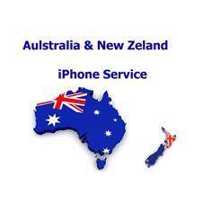 Постоянная разблокировка iPhone из сети Next Tether: Australia & NZ Service - Premium