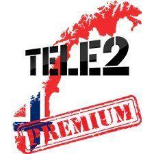 odblokowanie simlock na stałe iPhone z sieci Tele2 Norwegia - Premium