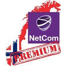 Permanently unlocking iPhone network Netcom Norway Premium