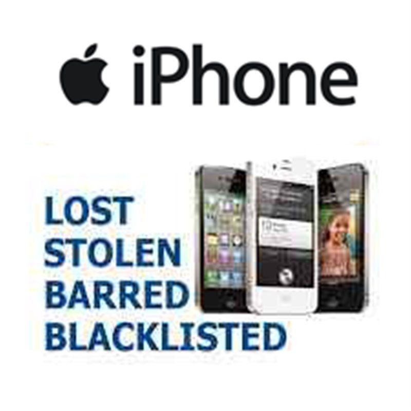 iphone blacklist check iphone blocked barred stolen blacklist check 6136