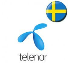 Permanently unlocking iPhone network Telenor Sweden