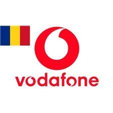 Desbloquear permanente iPhone Vodafone Romênia