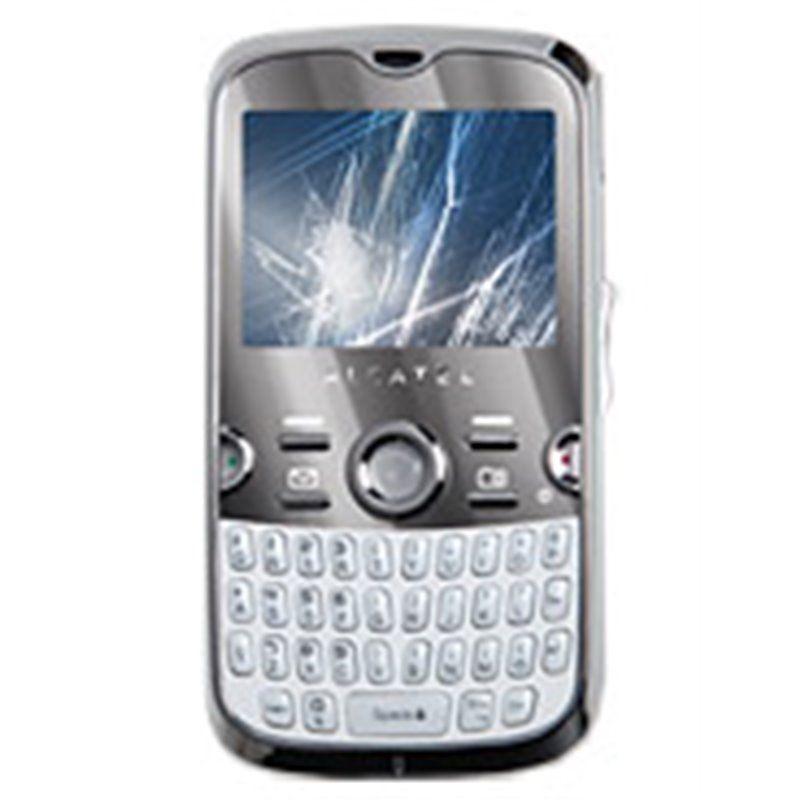 Unlock Alcatel OT-800 One Touch CHROME