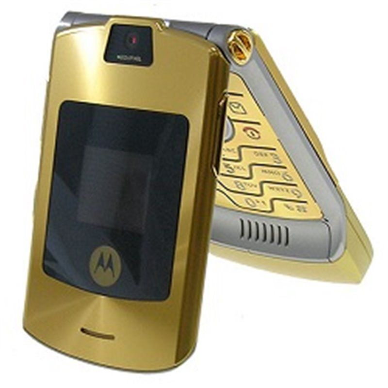Unlock Motorola V3i