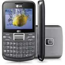 Unlock LG C195, C197
