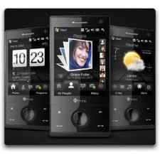 Unlock  HTC Touch Diamond HT-02A, P3700