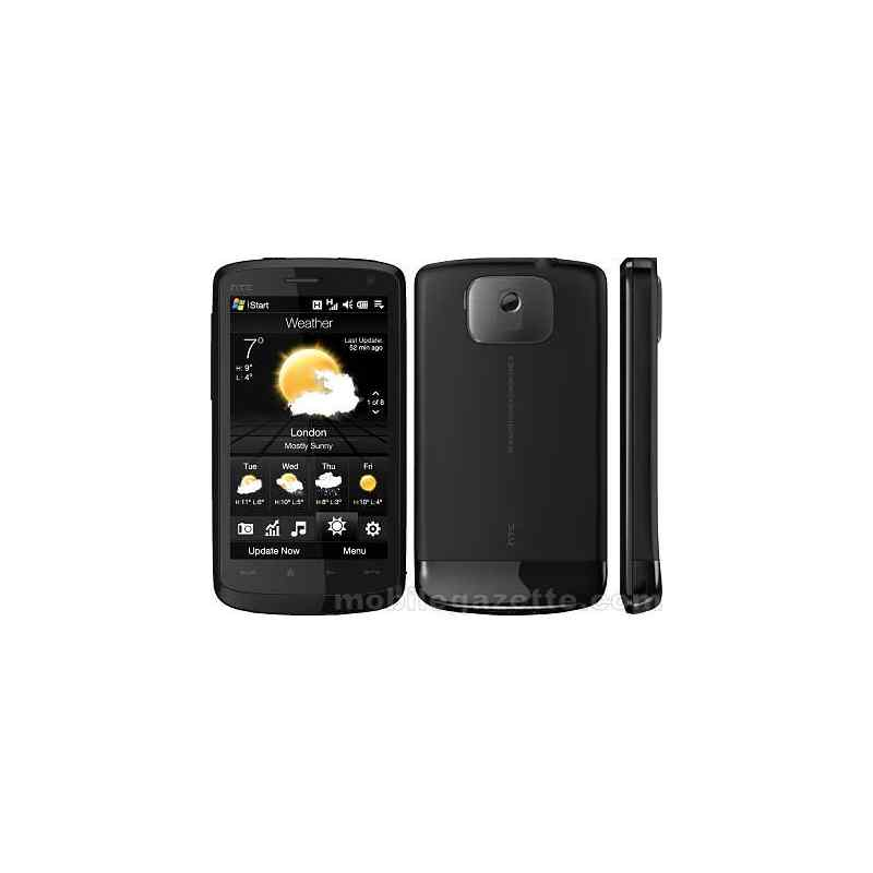 HTC TOUCH HD T8282 USB DRIVERS DOWNLOAD (2019)