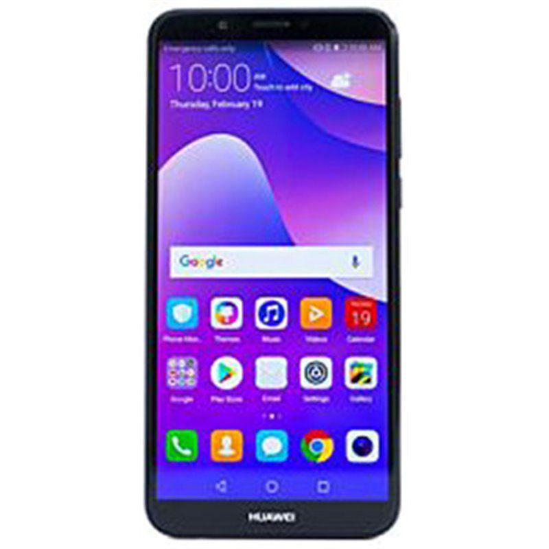 How to unlock Huawei Y6 Prime 2018 by code?