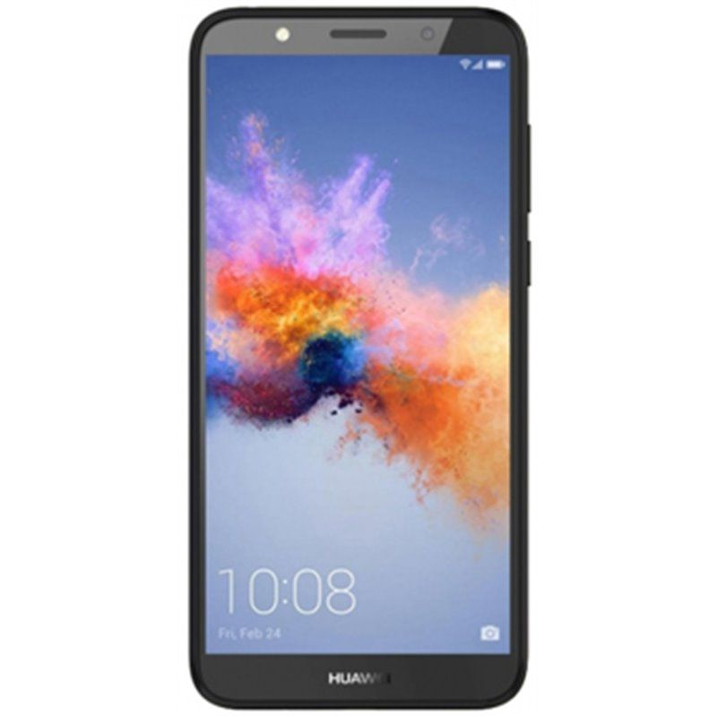 How to unlock Huawei Y5 Prime 2018 by code?