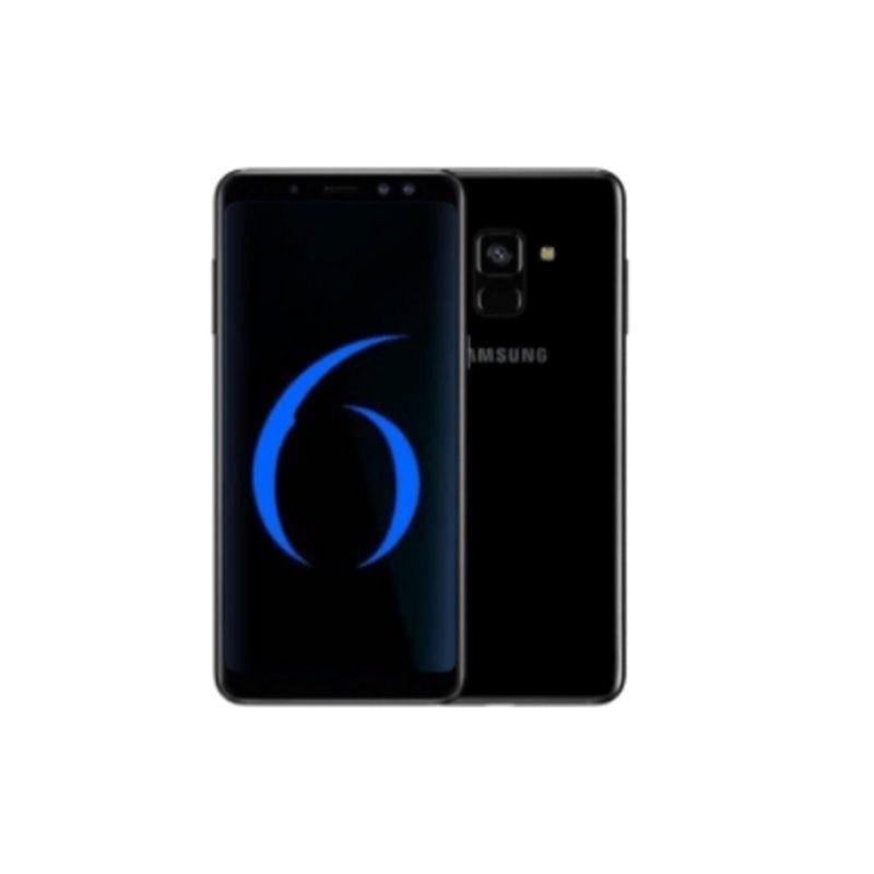 Debloquer Samsung Galaxy A6 2018