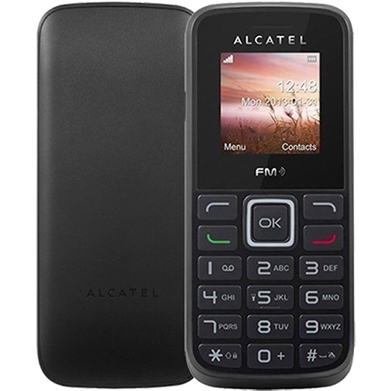 Unlock Alcatel OT-1010X