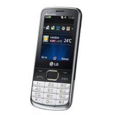 Simlock LG S367