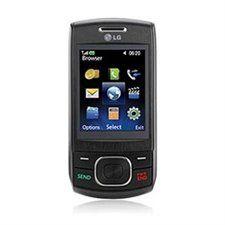 Simlock LG 620G