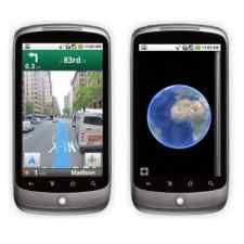 Simlock HTC Google Nexus One, HTC Passion