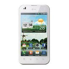 Simlock LG Optimus White