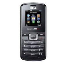 Simlock LG GB195