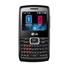 Simlock LG NeoSmart X335