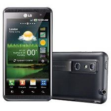 Simlock LG Optimus P920