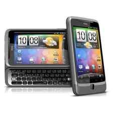 Unlock HTC Desire Z, A7272, HTC Vision, T-Mobile G2