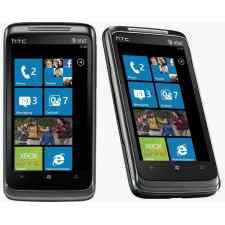 Unlock HTC 7 Surround