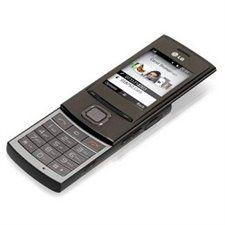 Simlock LG GD550 Pure