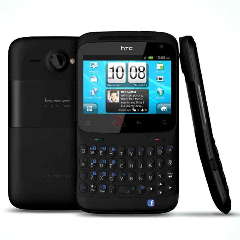 Unlock HTC ChaCha, A810, A810e