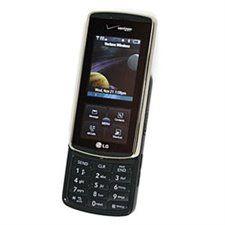 Simlock LG VX8800 Venus