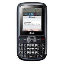 Simlock LG C100 Wink