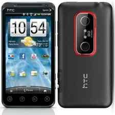 Débloquer HTC EVO 3D Sprint, X515, Shooter