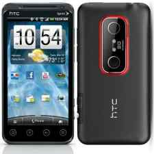 Unlock HTC EVO 3D Sprint, X515, Shooter
