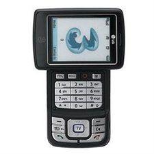 Simlock LG U900