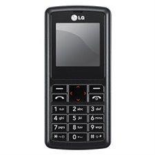 Simlock LG MG160