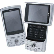 Simlock LG KU950