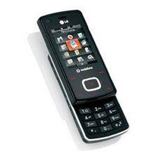 Simlock LG KU800