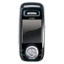 Simlock LG KP4000