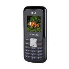 Simlock LG KP106