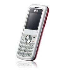 Simlock LG KP100
