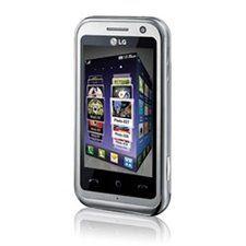 Simlock LG KM900g