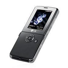 Simlock LG KM380