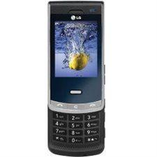 Simlock LG KF755c Secret