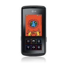 Simlock LG KF600C