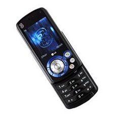 Simlock LG KE600