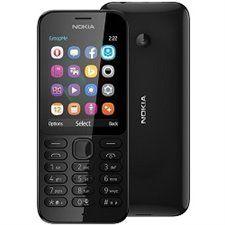 Nokia 222 fggetlenˇt's