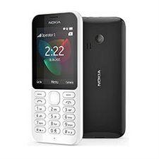 Simlock Nokia 222 Dual Sim