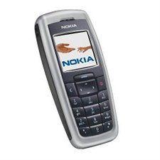 Simlock Nokia 2600 Classic