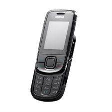 Simlock Nokia 3600 Slide