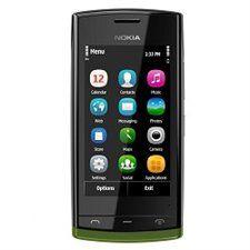 Unlock Nokia 500