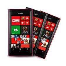 Simlock Nokia 505