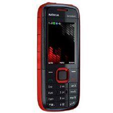 Simlock Nokia 5130c